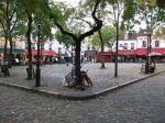 Place du Tertre, Montmartreen.wikipedia.com