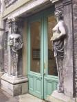 La Ruche, Artists' Studios. Montparnasse, Paris
